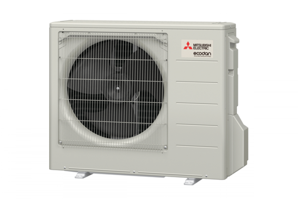 Air Source Heat Pumps – The Eco Option